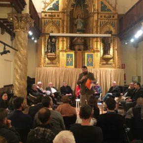 Ciudadanos (Cs) Sóller reúne a los alcaldes del municipio desde 1979