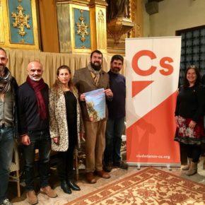 La agrupación de Cs Sóller reclama mayor protección y limpieza en la Serra de Tramuntana
