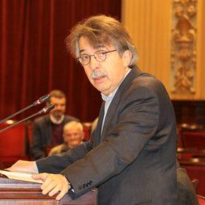 """Pericay: """"Sorprende que el Govern se muestre satisfecho de aprobar un decreto de catalán en la sanidad sin el apoyo de los representantes de la clase médica"""""""