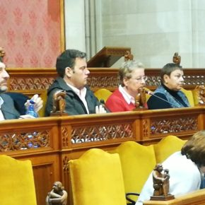 Ciudadanos (Cs) Baleares lamenta que el pleno del Consell haya rechazado su moción para ampliar el hipódromo de Manacor