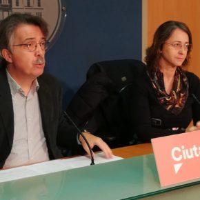 Cs Baleares defenderá una moción en la que pide crear un portal de atención al usuario del sistema educativo en el que se garantice el anonimato de los denunciantes de casos de adoctrinamiento