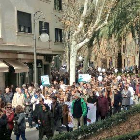 """Pericay: """"Miles de personas han salido a la calle para decirle a la presidenta del Govern que cambie de rumbo, que con imposiciones no se va a ninguna parte"""""""