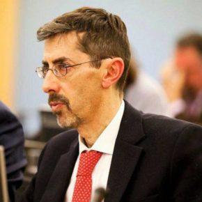 Navarro pide al PSOE que no engañe a los ciudadanos con el 75% del descuento de residente y les remite a la negociación de los PGE