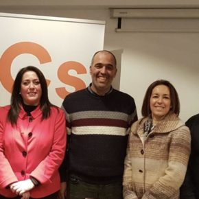 Ciudadanos (Cs) Baleares crea un grupo local en Alcudia