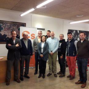 Ciudadanos Baleares presenta un grupo local en Ses Salines – Colonia de Sant Jordi
