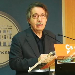 """Pericay: """"El alto porcentaje de suspensos en las pruebas escritas de catalán del IB-Salut no hace más que agravar la situación y confirmar el carácter discriminatorio del decreto del Govern"""""""