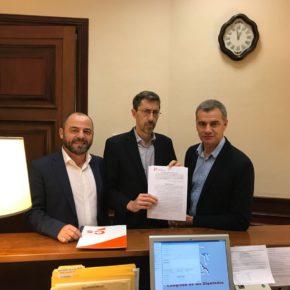 Cs registra una batería de preguntas en el Congreso ante el temor de que se encubra un futuro proyecto de prospecciones petrolíferas en aguas de Baleares