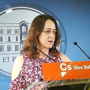 Cs Baleares vuelve a denunciar la instrucción para que los alumnos tengan que levantar la mano y significarse para pedir los enunciados de los exámenes en castellano