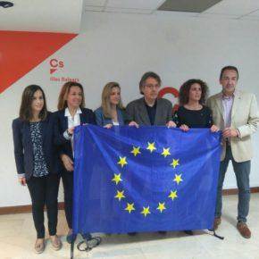 """Pericay: """"La Unión Europea es un valladar fundamental contra el auge de los movimientos populistas y nacionalistas"""""""