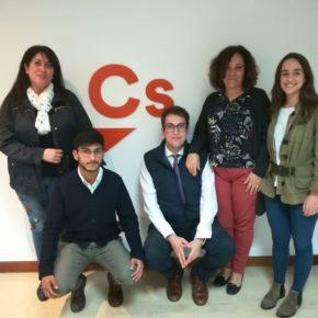 La agrupación de Ciudadanos (Cs) Alcudia denuncia la ineficiencia del servicio de recogida de basuras