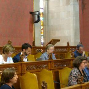 """Serra: """"No tiraremos la toalla hasta que el Consell lidere un proyecto de una Mallorca a la altura de lo que merecen los ciudadanos"""""""