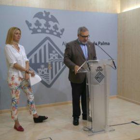 """Cs Palma pide la retirada de la zonificación turística por basarse en """"motivos injustificados, vacíos de argumentos y datos desfasados"""""""