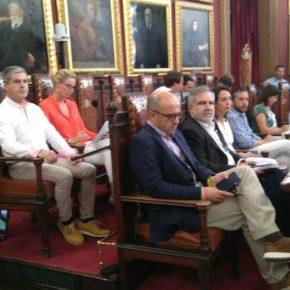 """Bauzá: """"Si el Ayuntamiento no cumple con los acuerdos del desmantelamiento de Son Banya estudiaremos salir del pacto"""""""