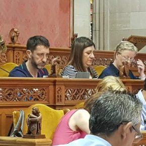 Cs Baleares lamenta que el Consell rechace su propuesta para prevenir las plagas de insectos en la Serra de Tramuntana
