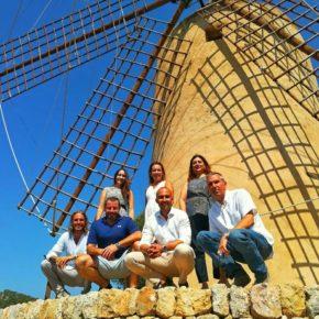 Cs Baleares presenta una nueva Junta Local en Andratx