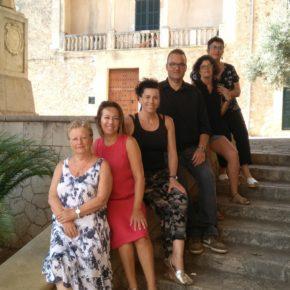 Cs Baleares presenta una nueva Junta Local en Sencelles