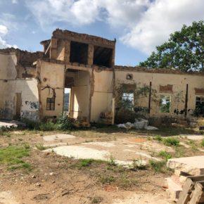 La agrupación de Cs Andratx reclama el mantenimiento de la antigua Escuela Graduada y el antiguo Ayuntamiento
