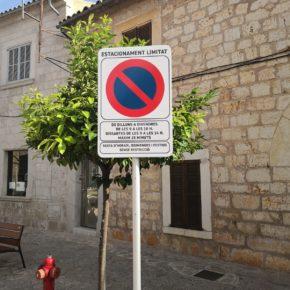 La agrupación de Cs Binissalem exige al Ayuntamiento que las señales de tráfico estén escritas en los dos idiomas cooficiales