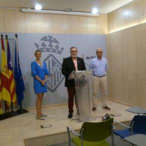 Cs Palma reclama al Ayuntamiento que inste al Govern a destinar los fondos del Canon de Saneamiento a la depuración y tratamiento de aguas