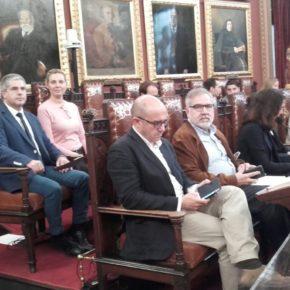 Cs Palma consigue la aprobación en pleno de una batería de medidas fiscales para favorecer el acceso a la vivienda de alquiler a las rentas medias y bajas