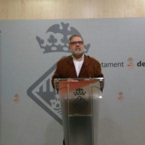 Cs Palma anuncia su salida del acuerdo del desmantelamiento y realojo de Son Banya por la falta de transparencia del Ayuntamiento