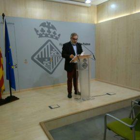 Cs Palma avisa de la falta de control y seguridad en las instalaciones del IME