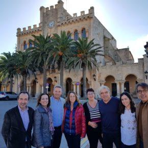 Cs crece un 20% en Baleares en los últimos seis meses y roza los 3.000 inscritos