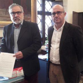 Cs Palma denuncia actos de exhibicionismo en los vestuarios del IME en presencia de menores