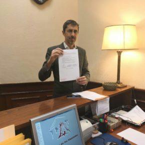 Cs registra varias preguntas en el Congreso sobre la cesión de la silla de Maceo a Cuba