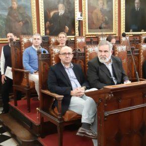 Cs Palma consigue la aprobación de su propuesta para prohibir la apertura de casas de apuestas y juego en las proximidades de centros escolares