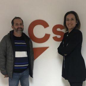 Cs Baleares presenta una nueva Junta Local en Sineu