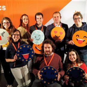 Jóvenes Ciudadanos (Jcs) Baleares asisten al ya tradicional Campus Jcs de Invierno