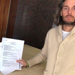 La agrupación de Ciudadanos (Cs) Andratx solicita los informes que avalan la licencia de obras para el complejo hotelero en Camp de Mar