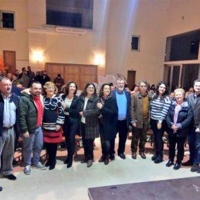 Ciudadanos (Cs) sigue creciendo en Baleares y constituye una nueva agrupación en Lloseta