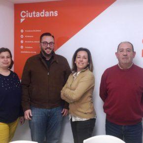 Cs Baleares presenta una nueva Junta Local en Felanitx