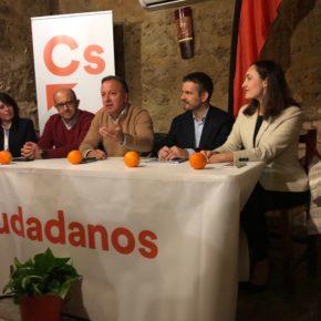 """Mesquida: """"Ciudadanos apuesta por regular el alquiler turístico y atraer a un turista cívico y de calidad"""""""