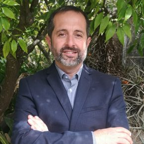 Pere Joan Jaume Florit encabezará la lista de Ciudadanos (Cs) al Ajuntament de Sineu