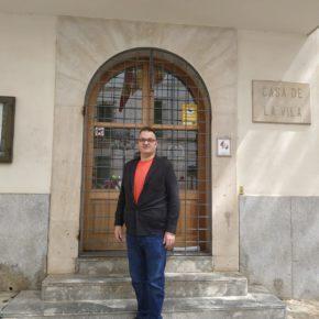 Cs confirma a Miguel Llabrés como candidato al Ayuntamiento de Sencelles