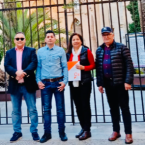 Cs presenta a su nueva Junta Local en Son Servera