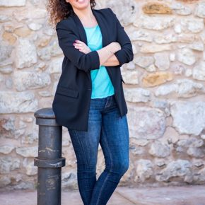 Ciudadanos (Cs) | Ciudadanos (Cs) elige a Xisca Mesquida Ordinas como candidata al Ayuntamiento de Binissalem