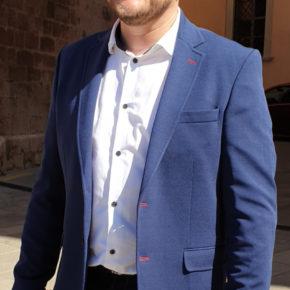 Ciudadanos (Cs) designa a Andrés Sánchez García como candidato al Ayuntamiento de Inca
