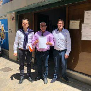 Ciudadanos (Cs) de Campos reclama ante la Junta Electoral un error de impresión de sus papeletas al municipio