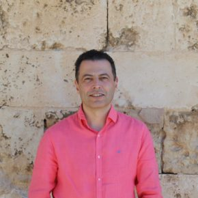 Ciudadanos (Cs) elige a Juan Perelló Ferrer como candidato al Ayuntamiento de Santanyí