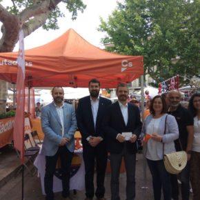 """Pérez-Ribas: """"Crearemos una tarjeta turística cultural como elemento de promoción y difusión de la cultura de Baleares"""""""