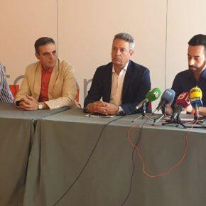 Ciudadanos y Partido Popular llegan a un acuerdo programático para la gobernabilidad del Consell Insular d'Eivissa