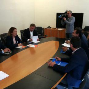 Cs y PP cierran un acuerdo programático en Baleares