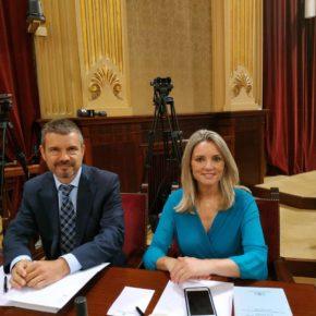 Cs Baleares insta al Govern de les Illes Balears a dejar de subvencionar a asociaciones o plataformas de apoyo al separatismo
