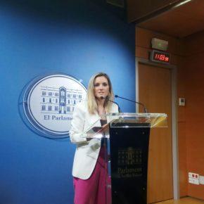 Cs Baleares pide al Govern y a la UIB que los enunciados de las pruebas de acceso a la universidad aparezcan en la misma hoja en las dos lenguas oficiales