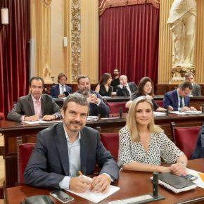 Cs Baleares se muestra en contra de que la reforma de La Victòria se pague con el impuesto turístico