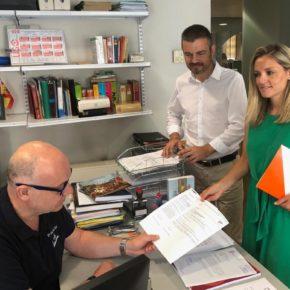 """Cs Baleares pregunta a la Conselleria de Educación sobre las subvenciones que ha otorgado el Govern a la entidad """"Plataforma per la Llengua"""""""